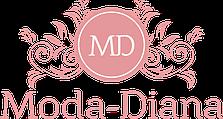 Moda-Diana интернет магазин одежды
