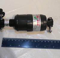 Амортизатор на раму закрытый с резиновым пыльником 170мм