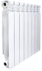 Алюминиевый радиатор Radiatori 2000 Helyos 350/100