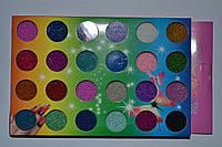Набор разноцветных бульонок YRE, 24 шт