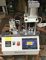 Машина для тиснения и нарезки материалов