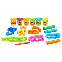 "Play-Doh Игровой набор ""Веселое сафари"" Play-Doh B1168 (B1168)"