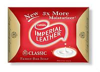 Imperial Leather Soap Классический семейный бар Мыло 115г  (Тайланд)