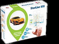 StarLine M96 SL Охранно-телематический комплекс, автосигнализация