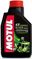 Мото масло моторное Motul 5100 15W-50 (1L)