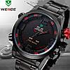 Мужские наручные часы Weide! Оригинал!, фото 7