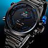 Мужские наручные часы Weide! Оригинал!