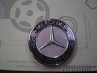 Эмблема капота Mercedes-Benz GL X164 E M GLK -Class