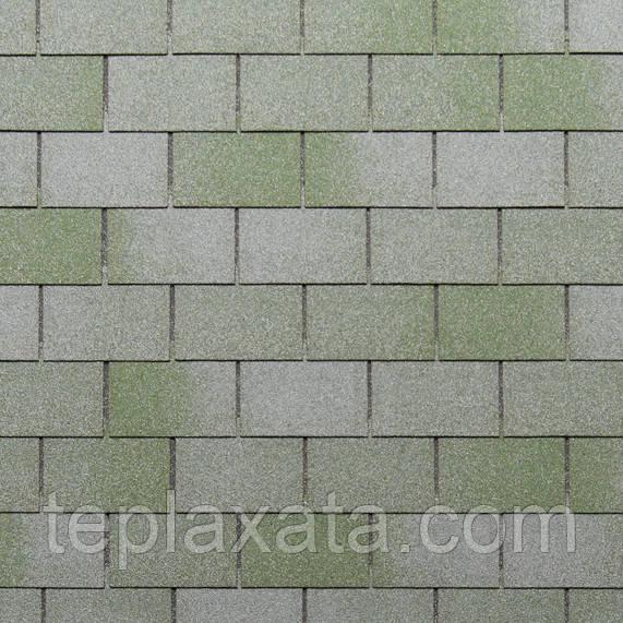 Черепица TEGOLA (Super) Standart Зелёный камень