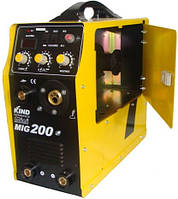 Инверторный полуавтомат KIND MIG-200 mini, фото 1
