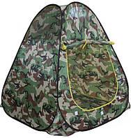 Палатка детская Хаки 3018