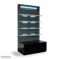Шкаф для продукции Avangarde