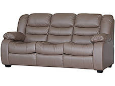 Диван Ashley, не раскладной диван, мягкий диван, мебель в ткани, фото 2