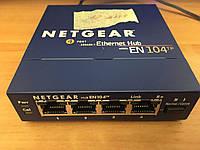 Netgear FS105   5портов/10мбит