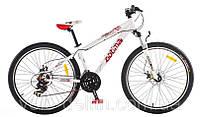 Горный подростковый велосипед Optima BEAST DD 26