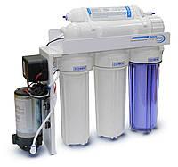 Система очистки воды Aqualine RO-5P, фото 1