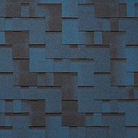 Черепица TEGOLA (Super) Gothik Синяя ночь