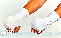 Накладки для карате (перчатки карате) LG20: хлопок/эластан, L