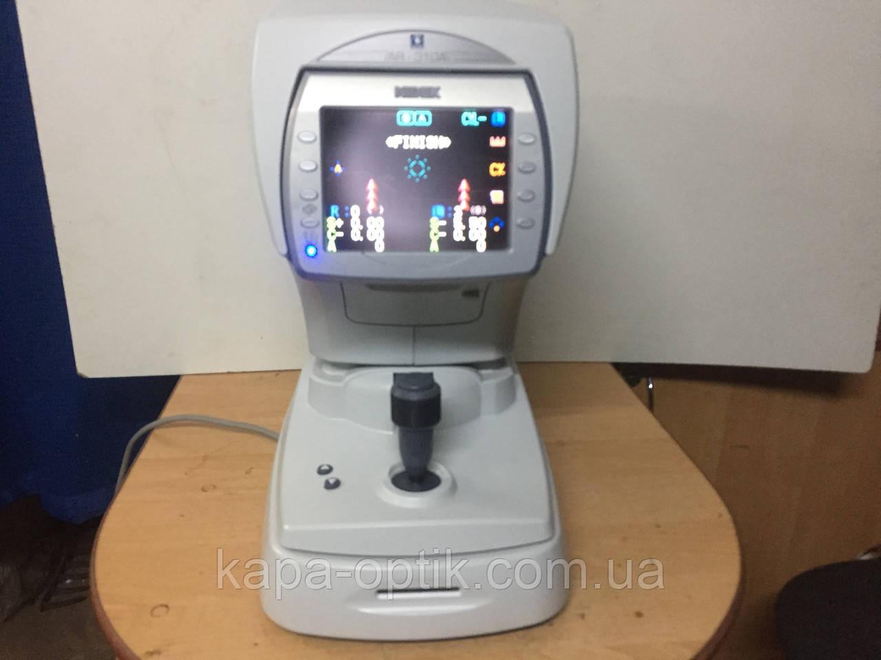 Авторефрактометр NIDEK AR-310A