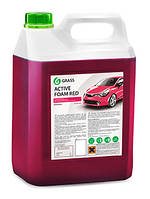 Активная пена «Active Foam Red» 5,8 кг.