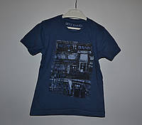 Модная футболка Италия Best Band, 4 года., фото 1