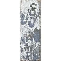 Декор Paradyz Rondoni A 9,8x29,8 blue