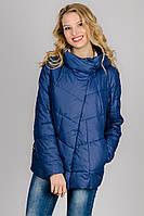 Весення женская короткая куртка Snow Classic