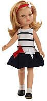 Кукла Даша морячка Paola Reina  (04639)