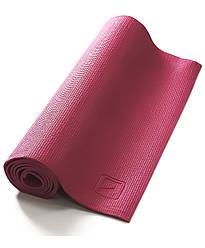 Коврик для йоги PVC LiveUp LS3231-04p