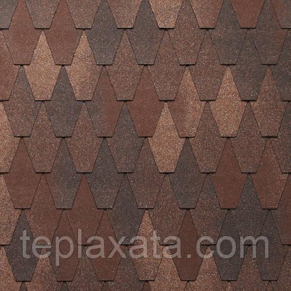 Черепица TEGOLA (Premium) Castello Береста