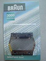 Сетка Braun 616 3000