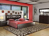 """Кровать """"Лиана"""" 900х2000, фото 1"""