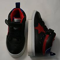 Детские кроссовки для мальчиков, фото 3