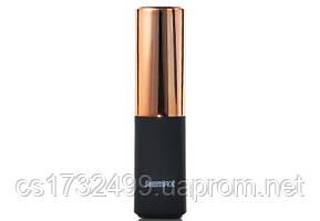 Универсальная мобильная батарея Remax Lip-Max 2400 mAh gold