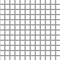 Мозаика Paradyz Altea 2,3х2,3 / 30x30 Bianco