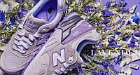 Кроссовки женские New Balance ML999AA Lavender