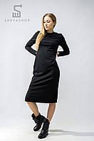 Удлиненное платье Famous Ann