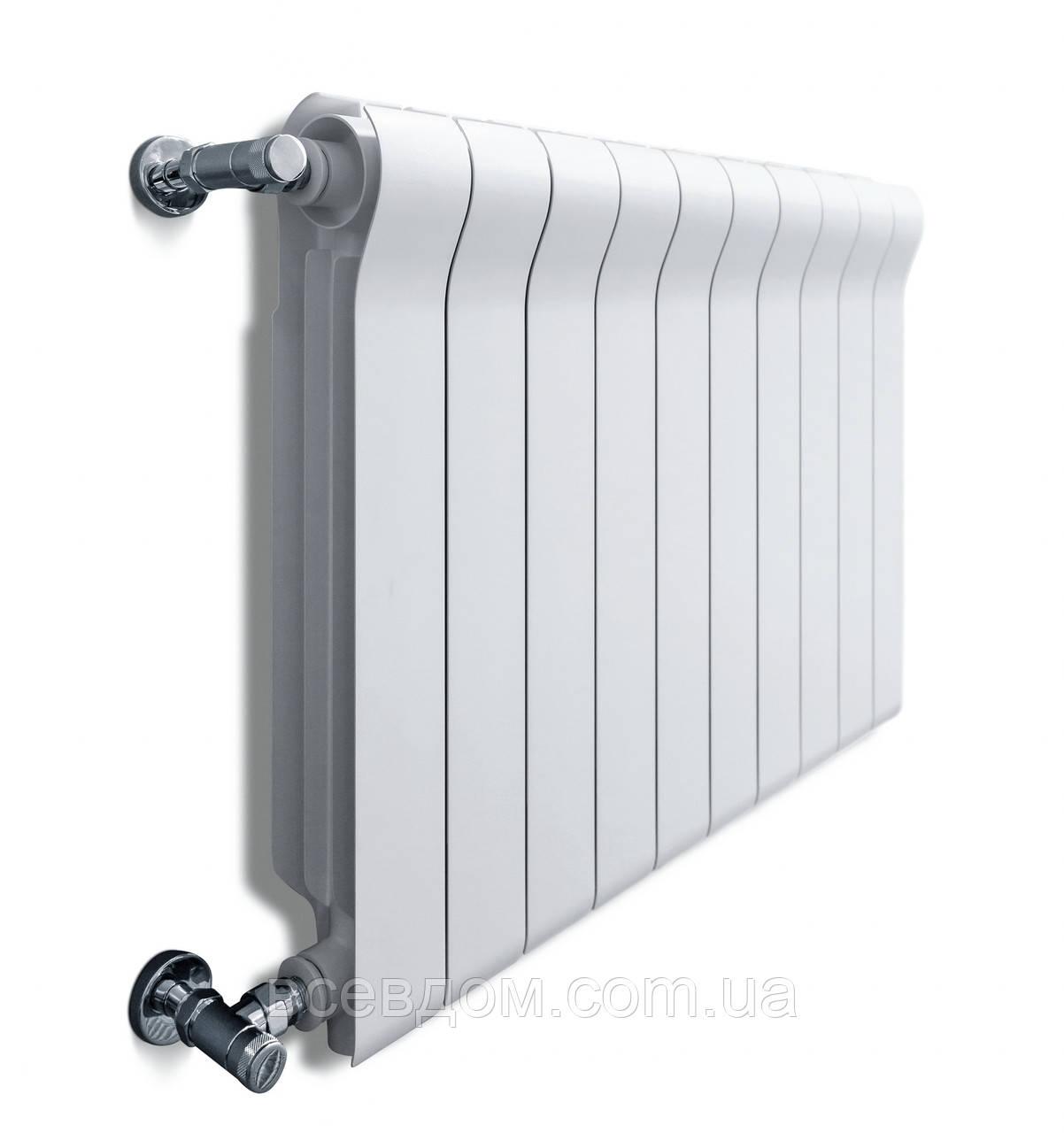 Алюминиевый радиатор Radiatori 2000 Ottimo 500/100