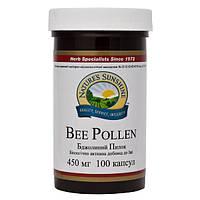 Bee Pollen Пыльца цветочная, пыльца пчелиная