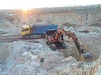 Продаем Песок, чернозем, глину, шлак, щебень, отсев Донецк