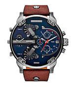 Мужские часы Diesel Brave, элитные часы Дизель Брейв, качество АА