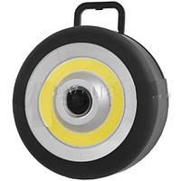 Фонарь кемпинг TX-016-COB, магнит