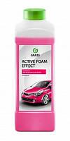 Активная пена «Active Foam Effect» 1л. Эффект снежных хлопьев