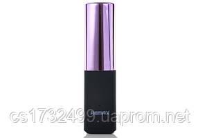 Универсальная мобильная батарея Remax Lip-Max 2400 mAh violet