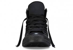 86a2c265 Купить Кеды Converse All Star High Mono Black: продажа, цена в ...