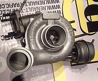 Турбіна VW LT 2,5TDI Moтор ANJ (80kw)