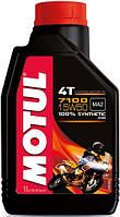 Мото масло моторное Motul 7100 15W-50 (1L)