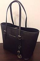 Черная сумка Майкл Корс