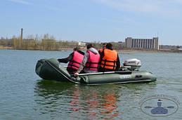 Надувные лодки пвх Omega. Моторные, гребные, килевые лодки для рыбалки, охоты и отдыха на воде. Производство лодок - Украина, г. Харьков.