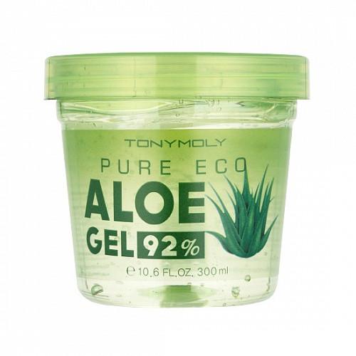 Гель алоэ Tony Moly Pure Eco Aloe Gel